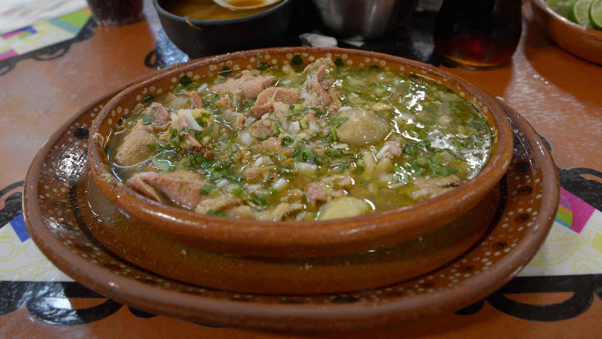 7 platillos para saborear el centro-occidente de México
