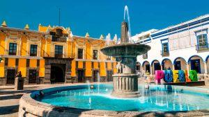 ¿Viaje relámpago a Puebla?: aquí sus sitios imperdibles