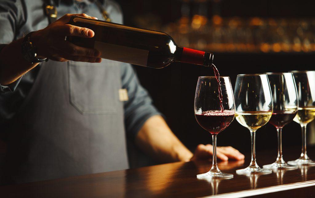 5 wine bars imperdibles en la Roma