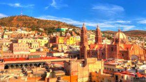 Cinco experiencias imperdibles en Zacatecas