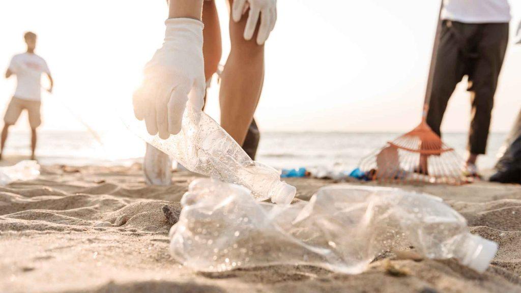 Conoce todo sobre la Iniciativa Mundial sobre Turismo y Plásticos
