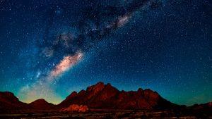 Destinos en el mundo para admirar las estrellas