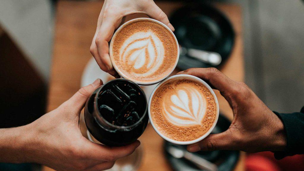 5 cafeterías (casi) secretas en Coyoacán