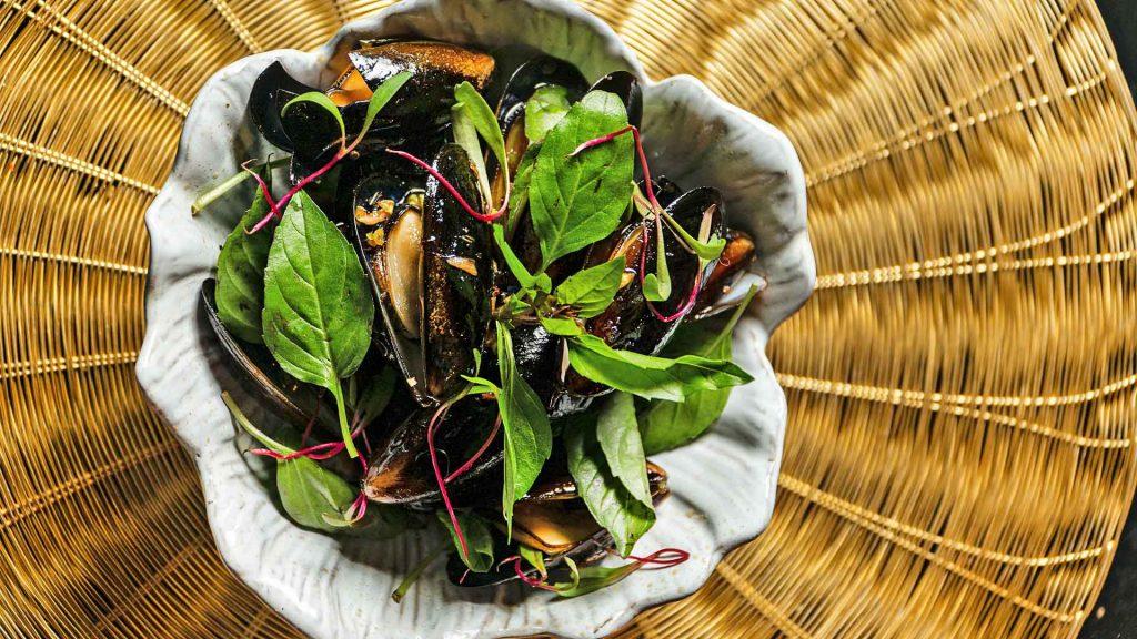 Restaurante Dói: para viajar por los sabores indochinos