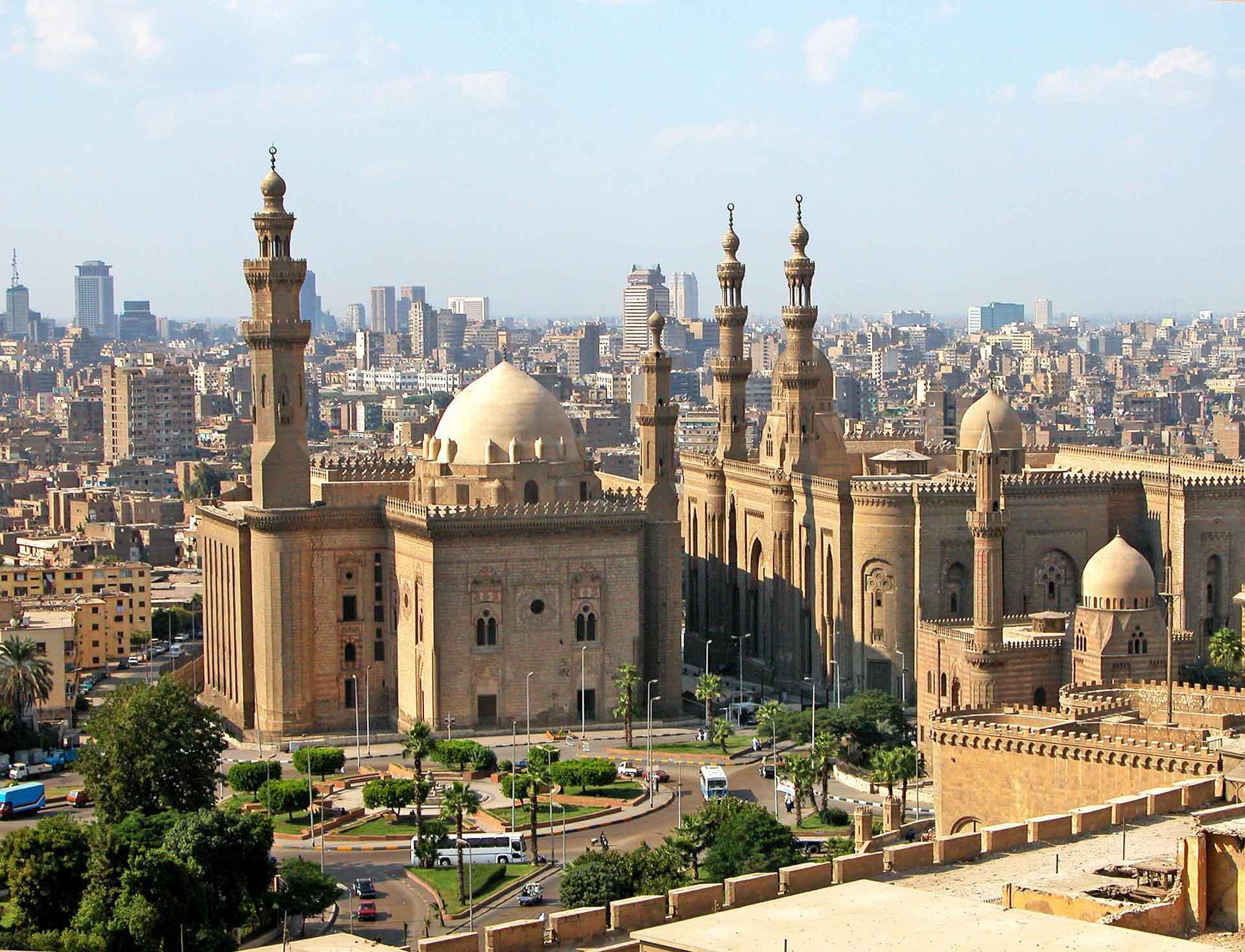 Egipto-El-Cairo