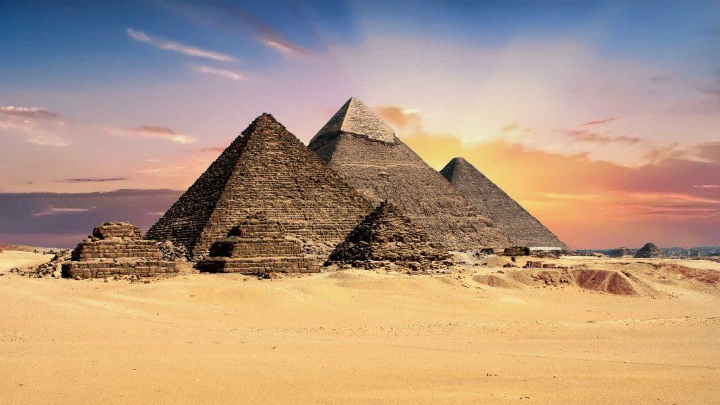 Descubre cómo ganar un viaje a Egipto con Club Premier
