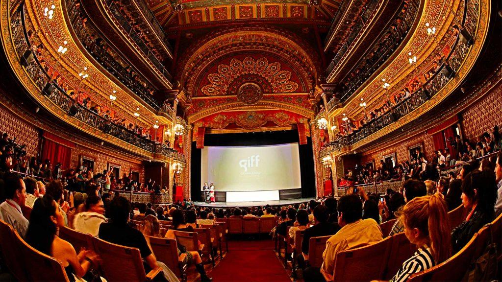3 festivales de cine imperdibles en México