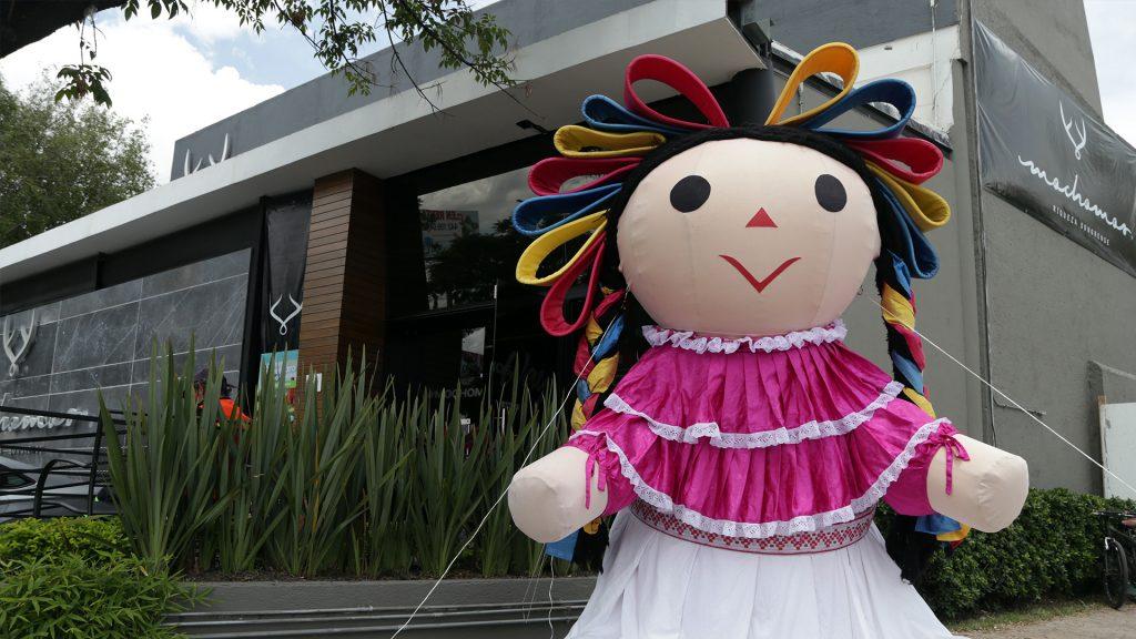 GastroFest en Mochomos: Querétaro con sabor sonorense