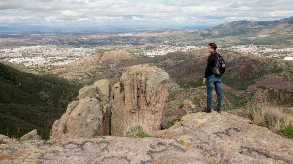 Adrenalina en Guanajuato: 5 actividades de aventura