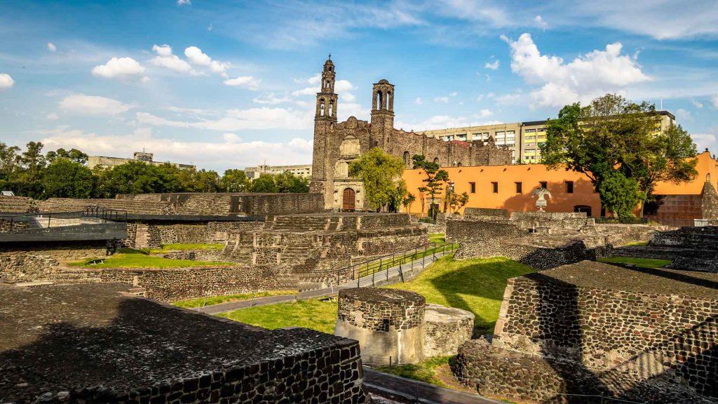 Nueva Guía México-Tenochtitlan: explorando el pasado de la CDMX