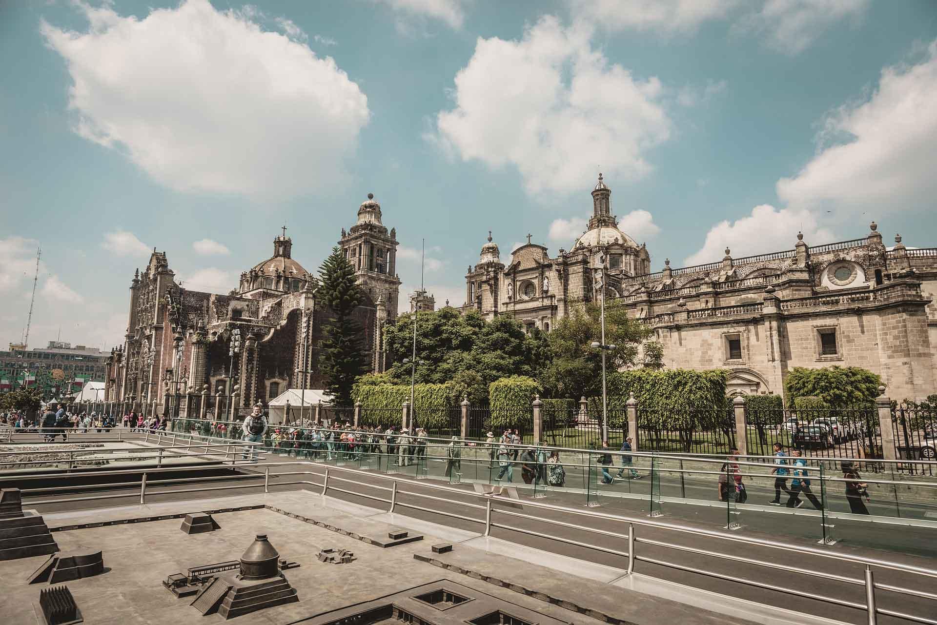 Guia-Mexico-Tenochtitlan-Catedral