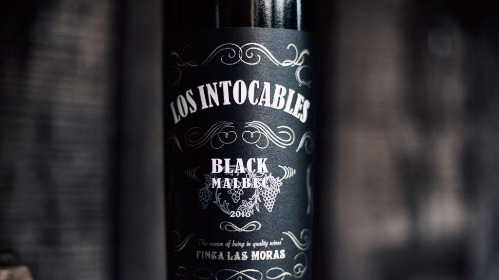 Los Intocables: vinos argentinos añejados en barricas de bourbon