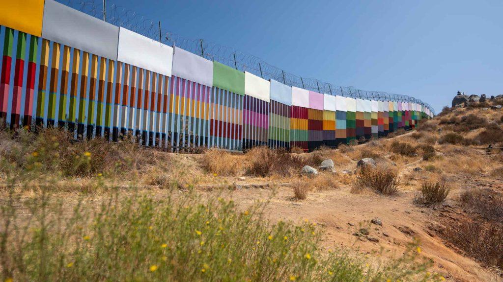 Erick Meyenberg y cerveza Cucapá al rescate de las especies en el muro fronterizo