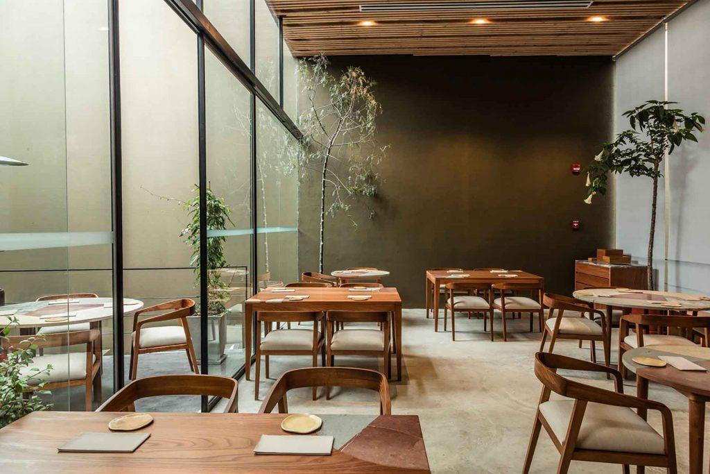 restaurante Kjolle