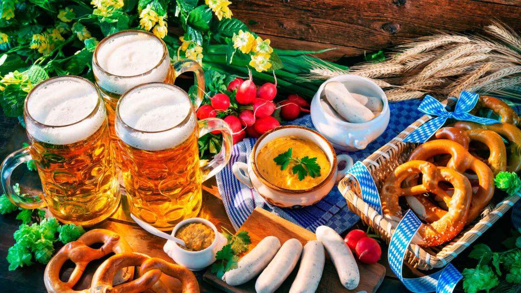 6 restaurantes alemanes en CDMX que debes probar