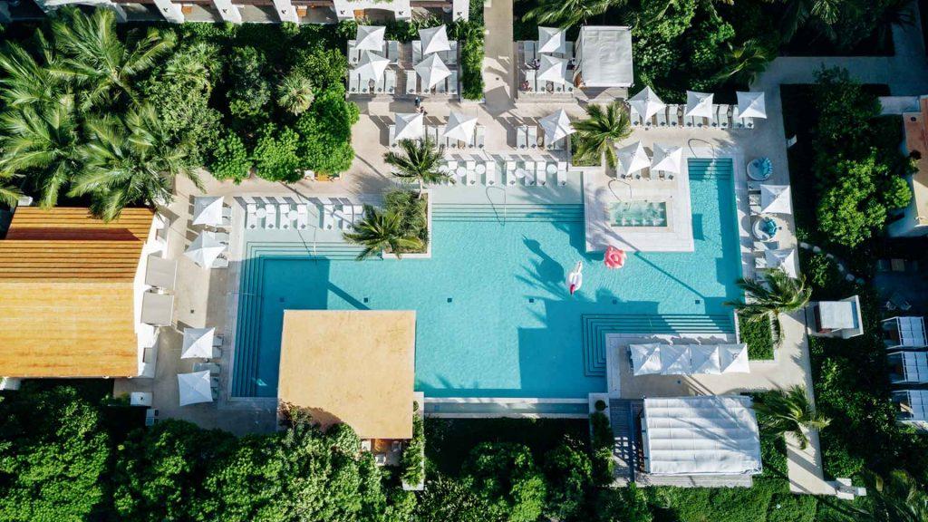 Lo mejor de Superbia Summer de UNICO 20 ̊87 ̊ Hotel Riviera Maya