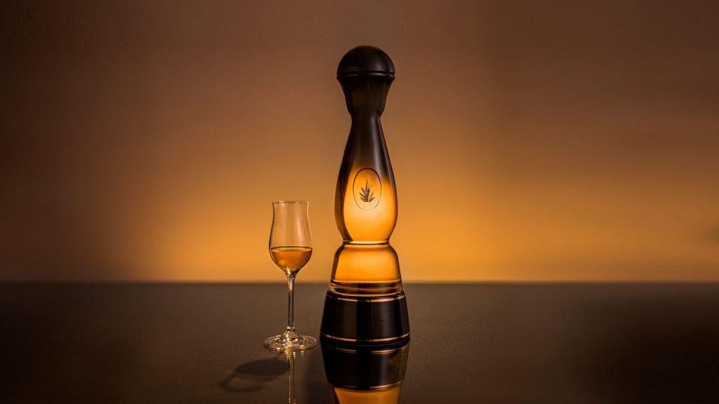 Tequila Clase Azul Gold: el nuevo ícono de Tequila Clase Azul