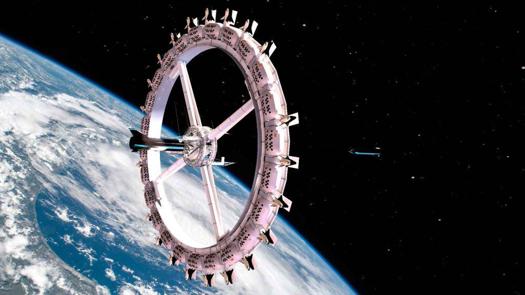 Voyager Station: el primer hotel espacial abrirá en 2027