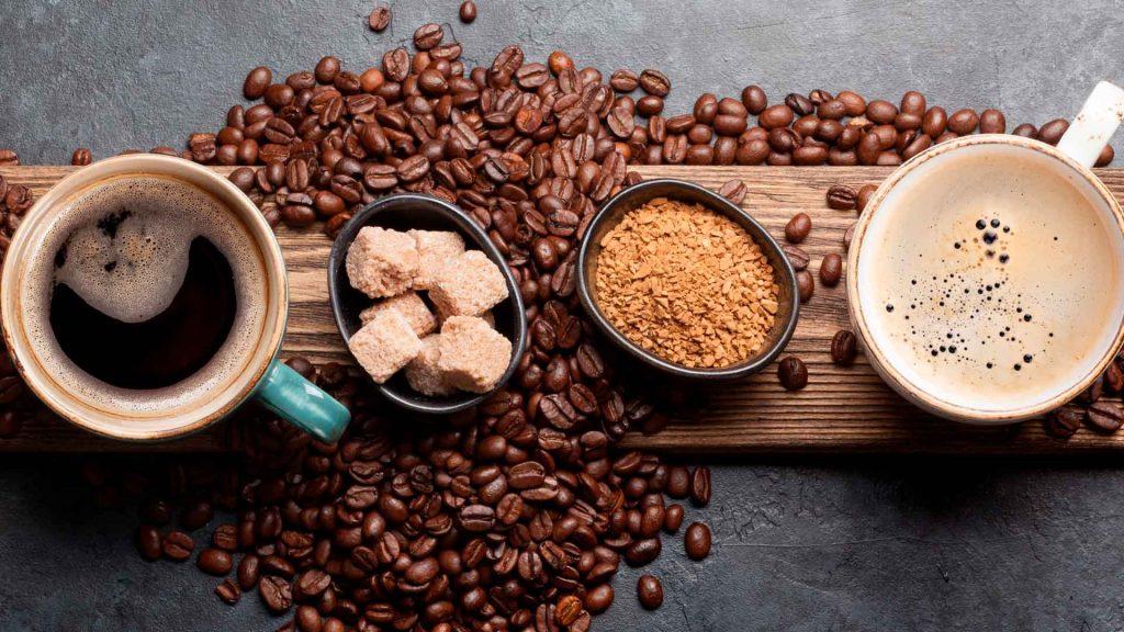 ¿Qué hay detrás de una taza de café mexicano?