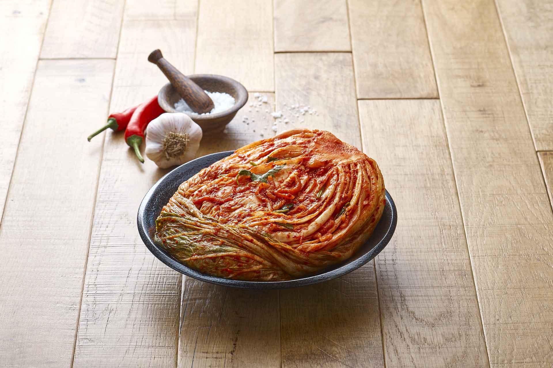 comida-cruda-kimchi