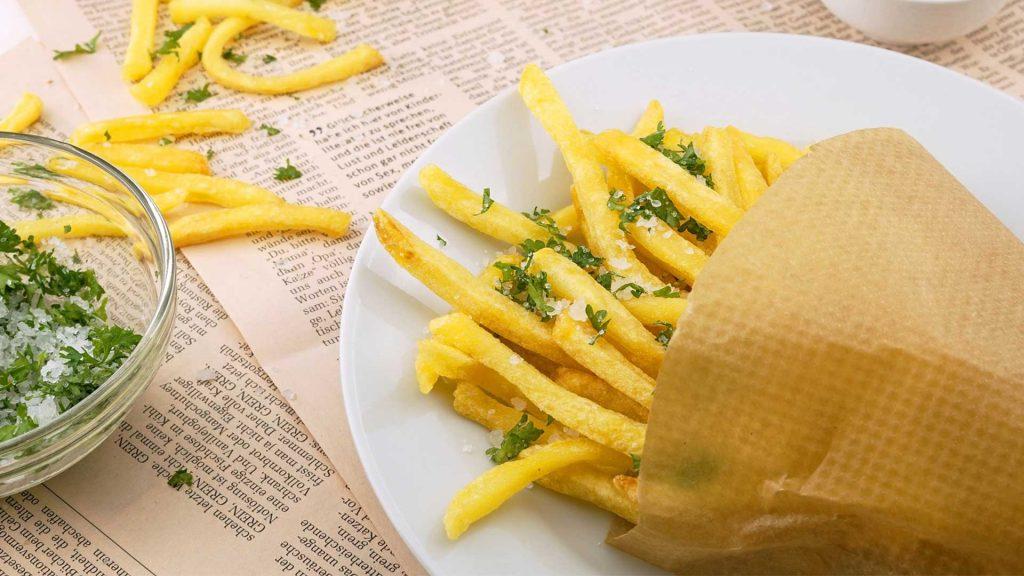 Papas fritas: una preparación que amamos en todo el mundo