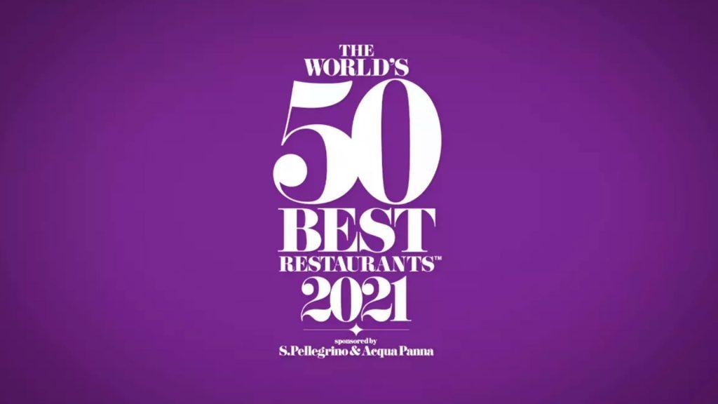 SUD 777 y Alcalde en la lista The World's 50 Best Restaurants 2021