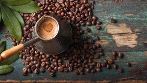 Café turco, Patrimonio Cultural que puedes beber en la CDMX