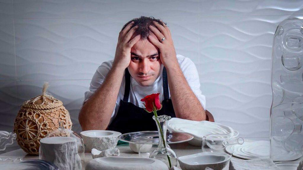 Renacer, la premisa del chef Jonatan Gomez Luna en Le Chique