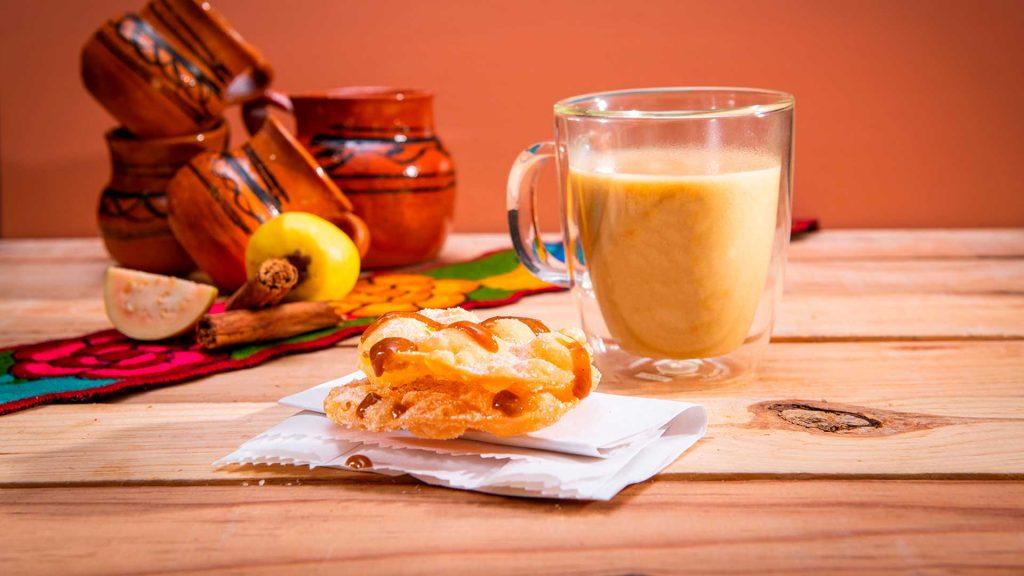 Septiembre sabe mejor con dulces mexicanos y té