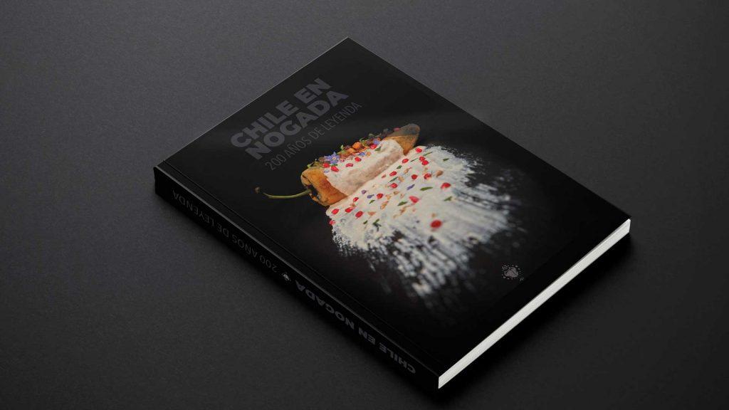 Chile en nogada, 200 años de leyenda: un libro que honra la tradición