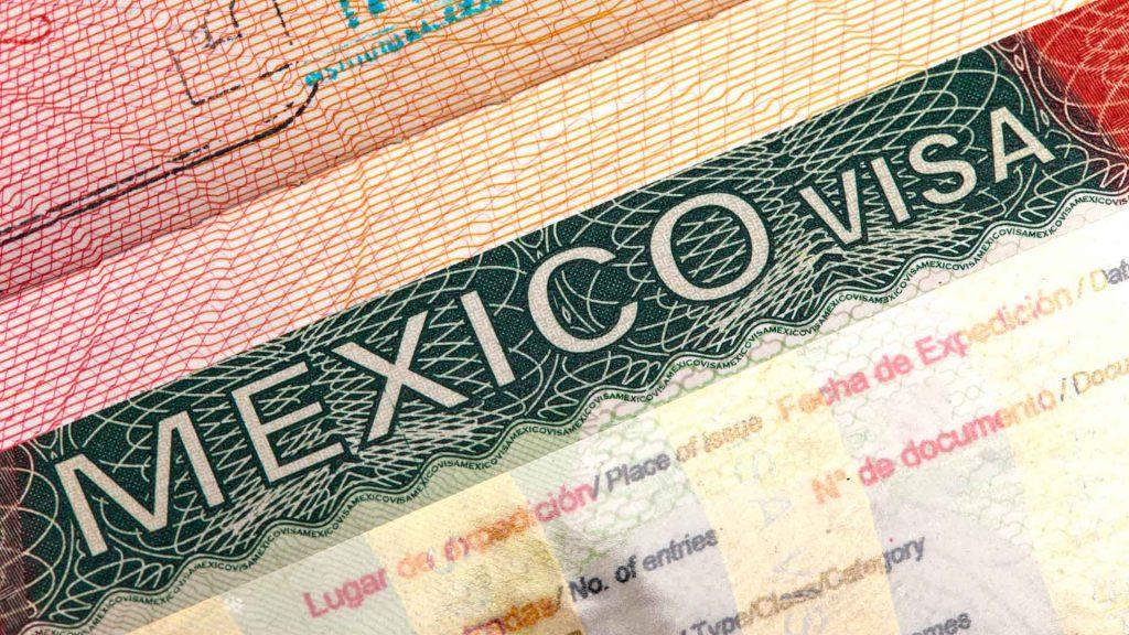 ¿Por qué México pedirá visa a viajeros de Ecuador?