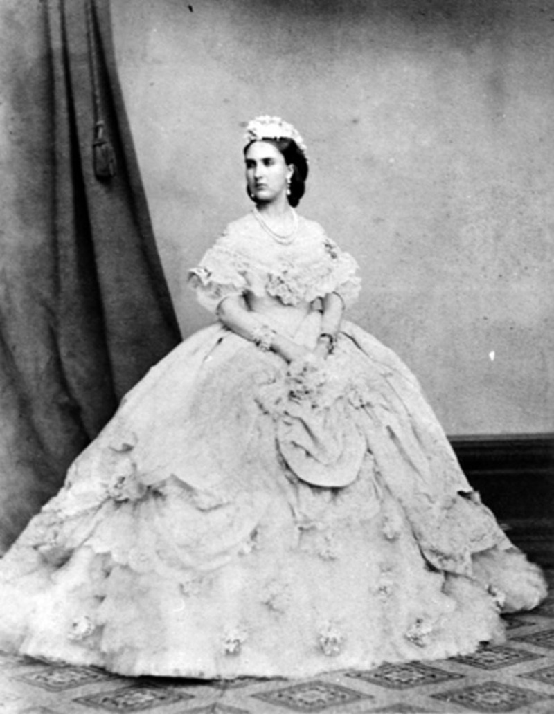 Emperatriz Carlota de Bélgica