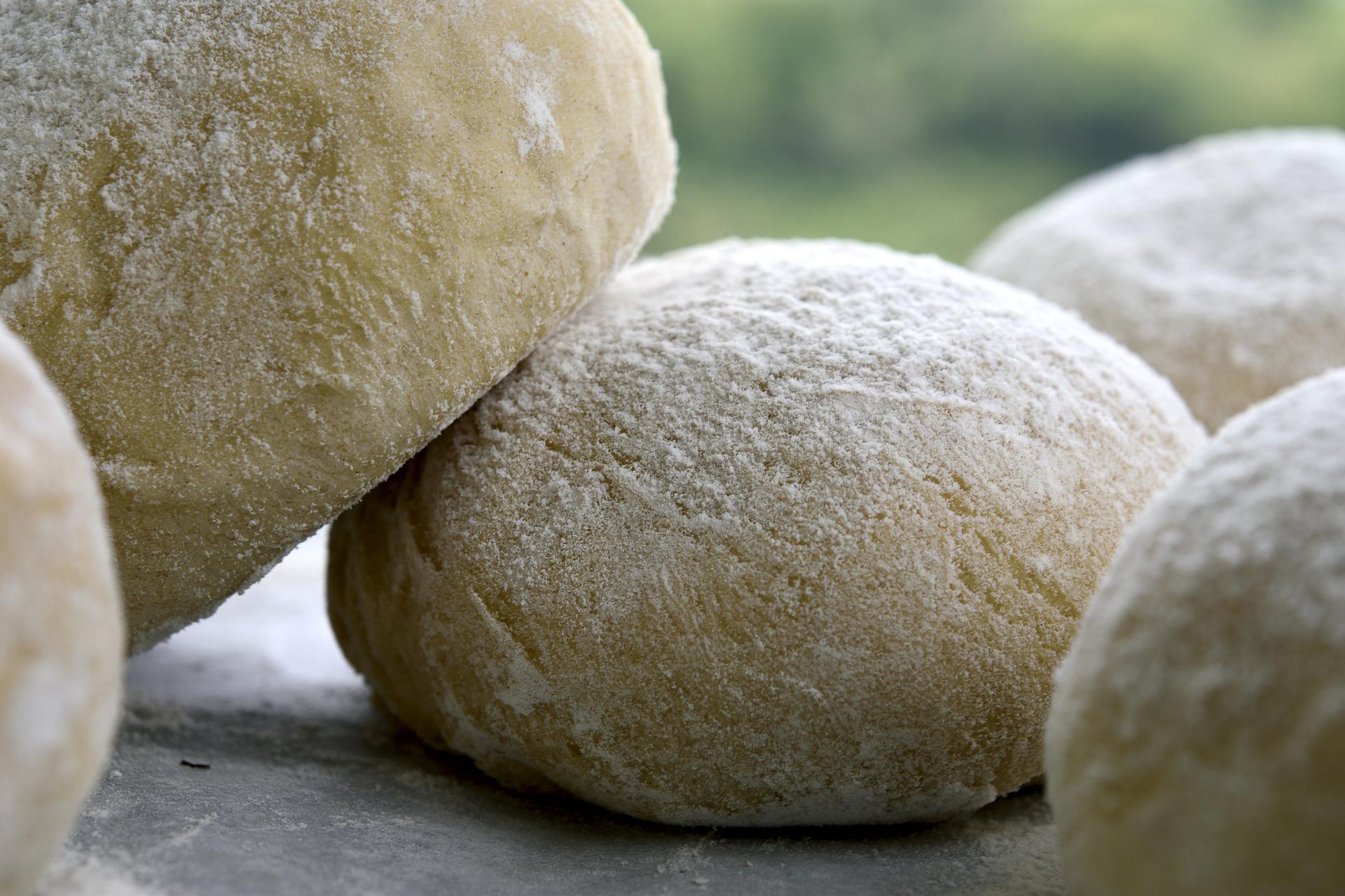 Pan para hacer pambazos
