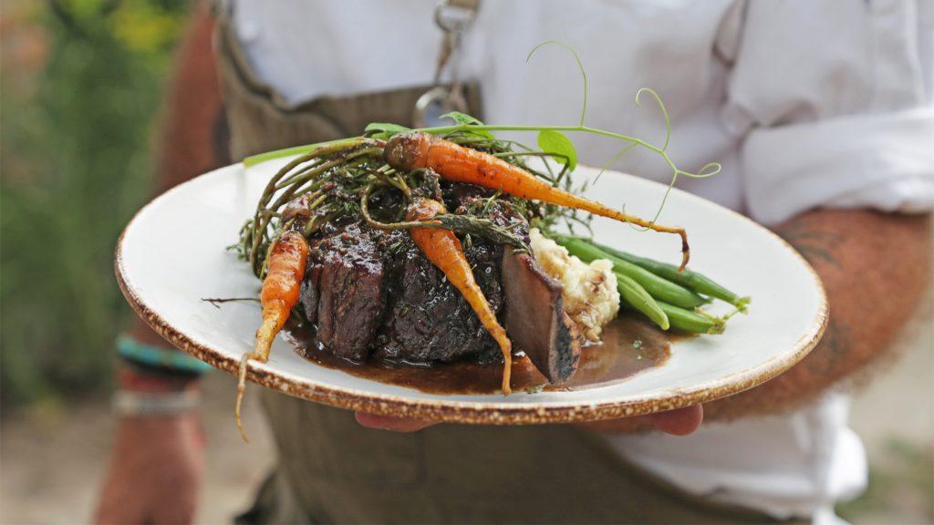 GastroFest en Rancho Santa Marina: probando las delicias del campo