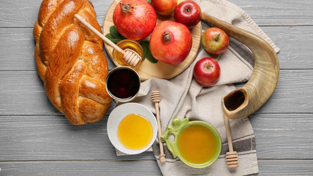Rosh Hashaná: el banquete del Año Nuevo judío