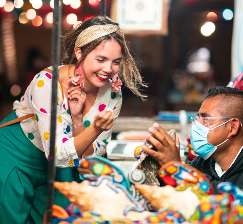 Fiesta mexicana en Grand Solmar Rancho San Lucas