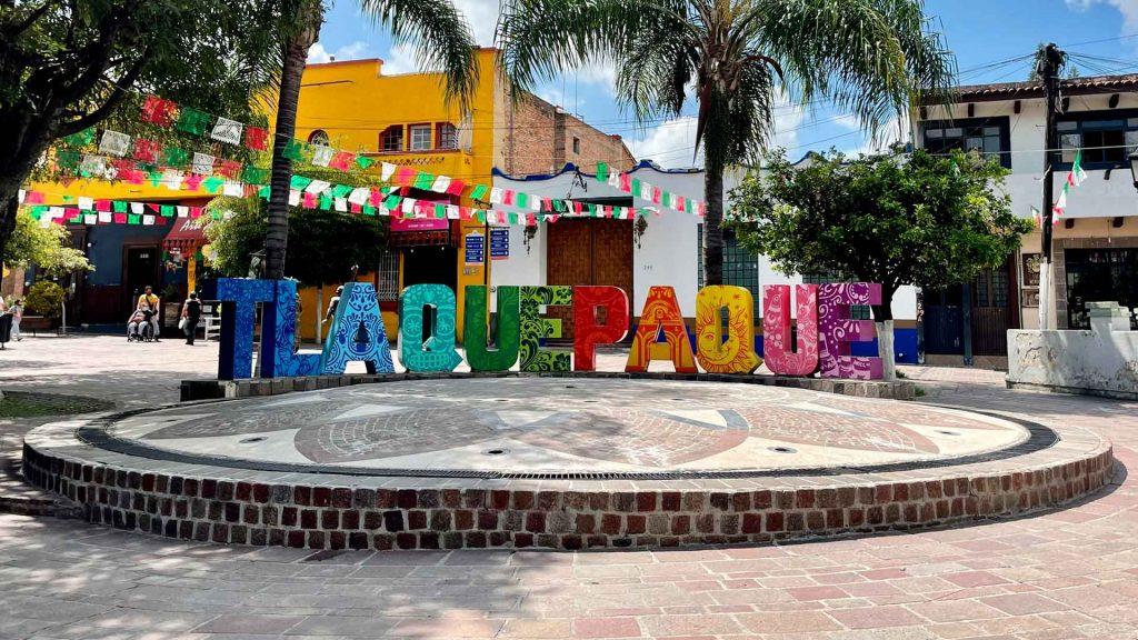 Descubre el encanto de San Pedro Tlaquepaque