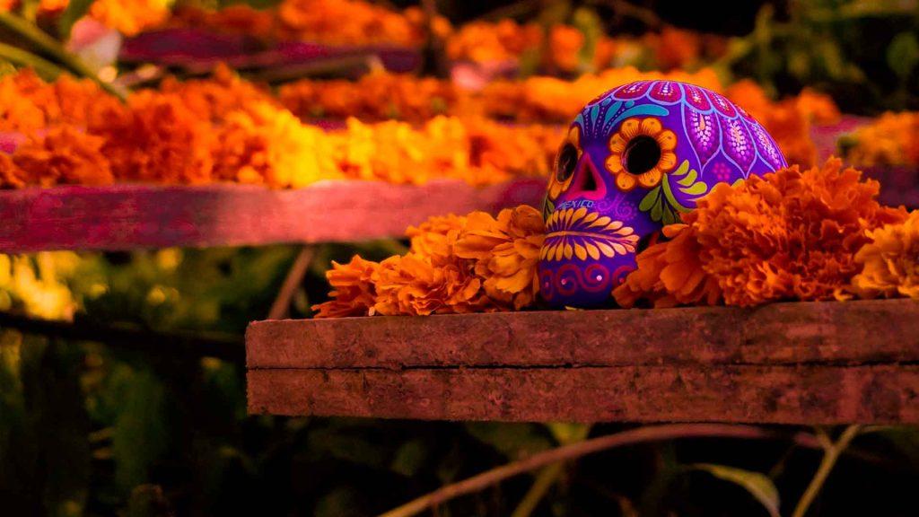 Xcaret presenta el Festival de Tradiciones de Vida y Muerte 2021