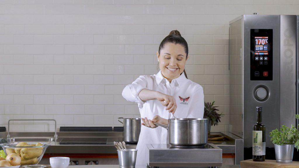 Evita el desperdicio de alimentos con ayuda de la chef Karime López