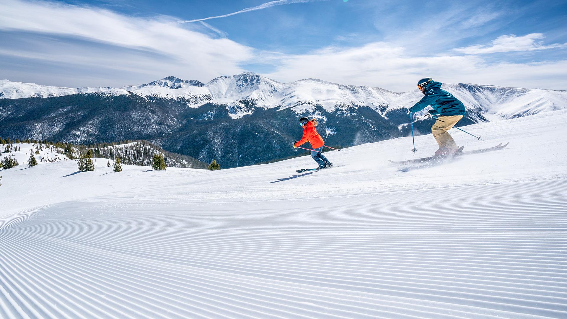 Esquí en Norteamérica: 3 destinos que te fascinarán