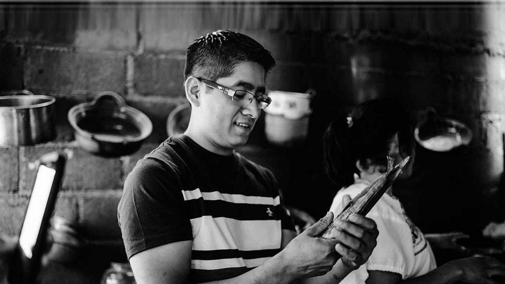 Fallece el joven chef Armando Cajero
