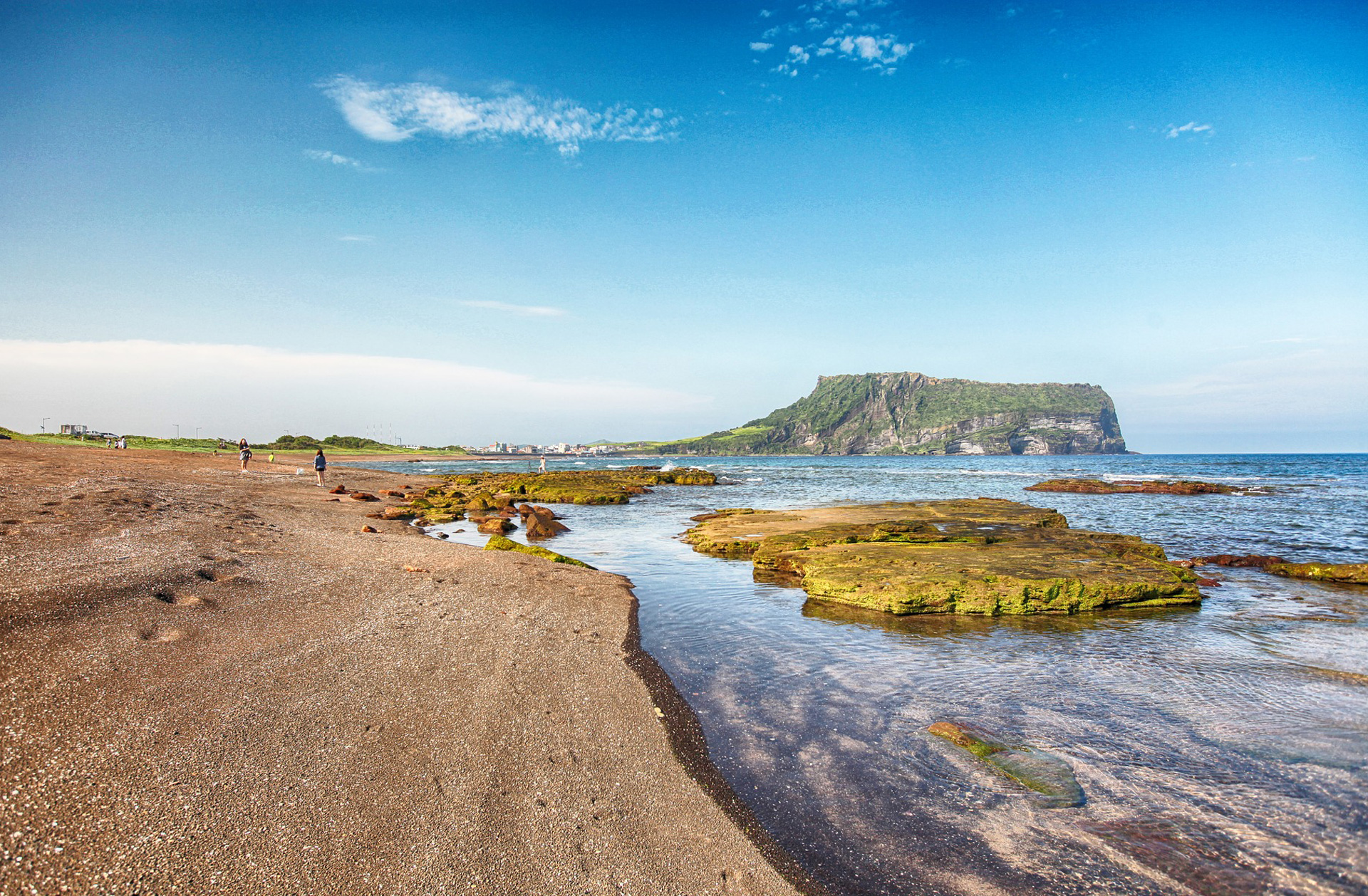 Isla Jeju