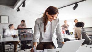 The American Express Business Class Webinar: mujeres en la hospitalidad