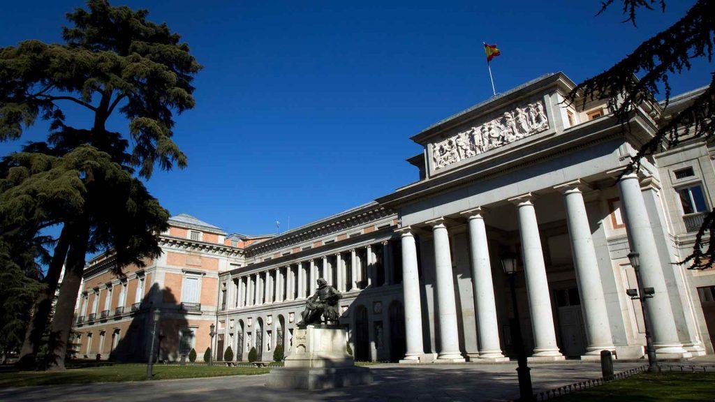 Museo del Prado, el arte cerca de ti