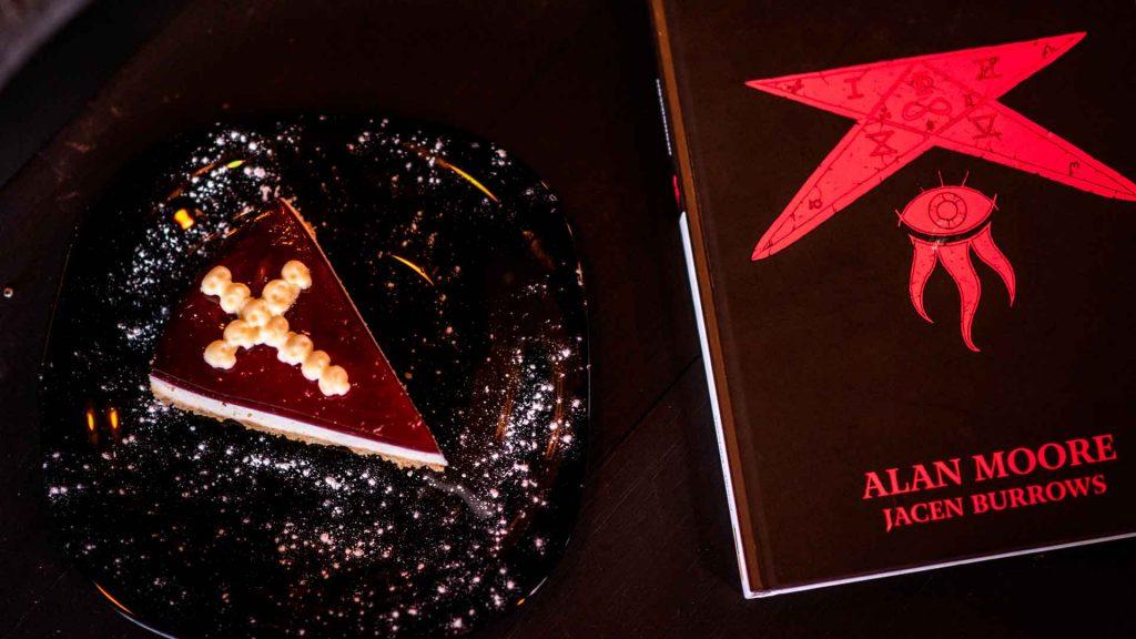 Cafeterías y restaurantes con temática de Halloween en CDMX